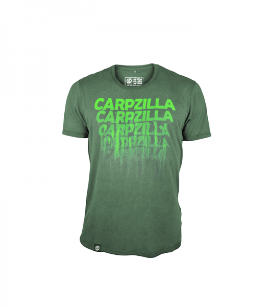 Carpzilla Shirt