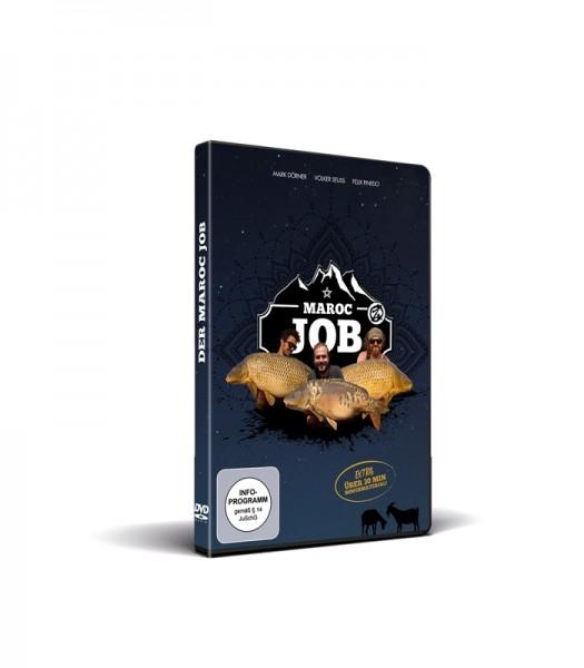 Maroc Job DVD
