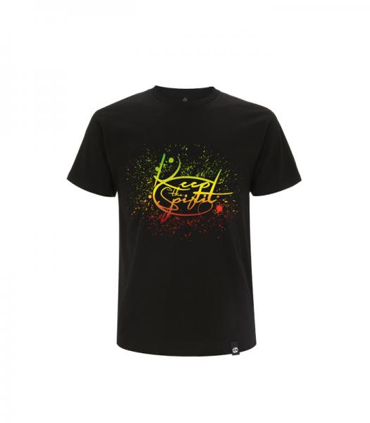 Keep the Spirit Shirt 2.0