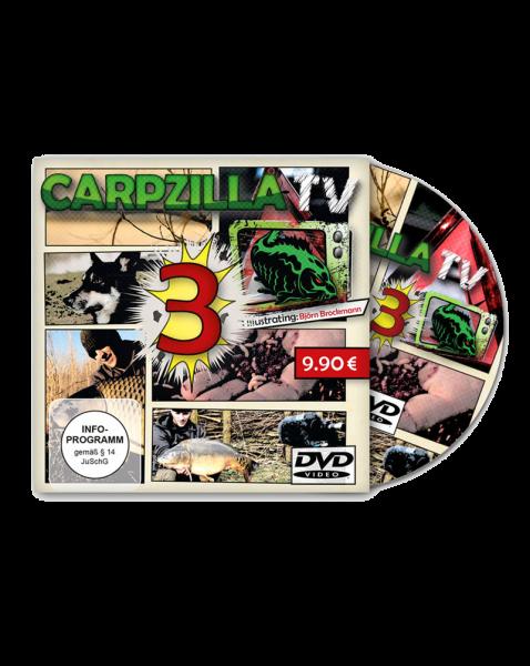 CarpzillaTV #3