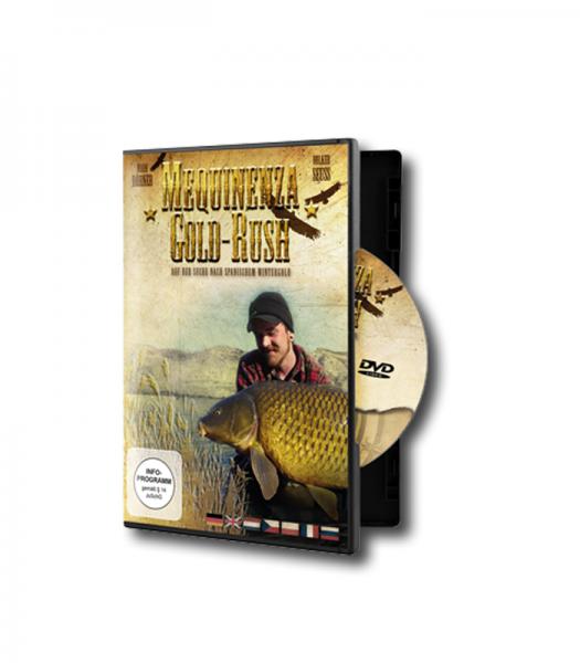 Mequinenza Gold Rush