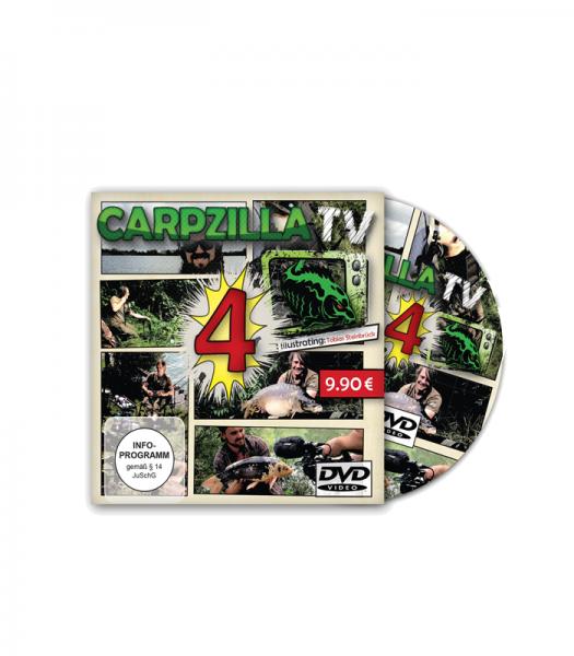 CarpzillaTV #4