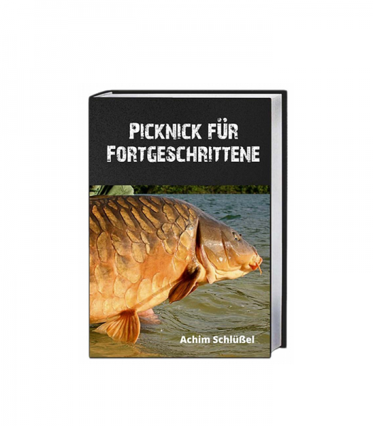 Picknick für Fortgeschrittene - Buch