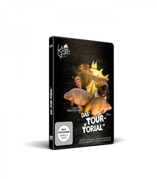 Keep the Spirit 2 - das Tour-Torial