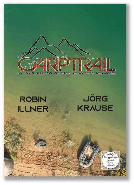 Carptrail DVD