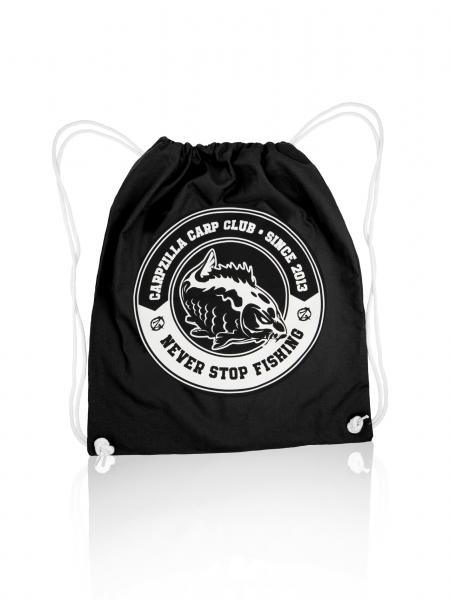 Gym Bag - Carp Club